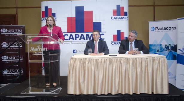 Conferencia de Prensa 5to Torneo Invitacional de Golf CAPAMEC 2016
