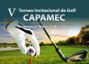 5to Torneo Invitacional de Golf CAPAMEC 2016